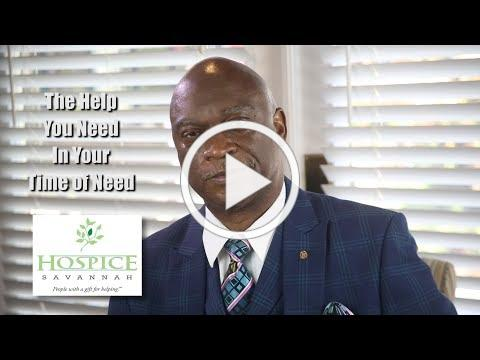 Hospice Savannah: The Help You Need in Your Time of Need