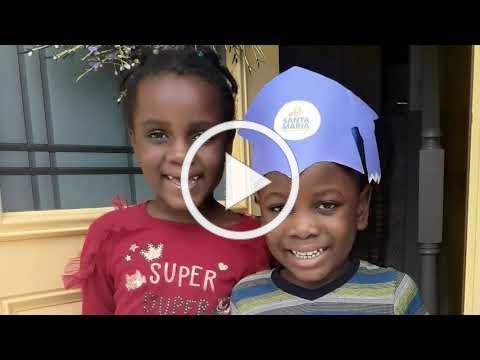Promoting Our Preschoolers 2020 Virtual Graduation