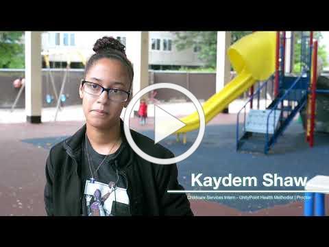Kaydem's Story - GP Works