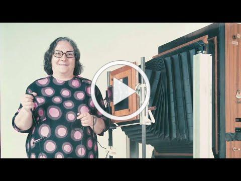 Open Studio: Elsa Dorfman