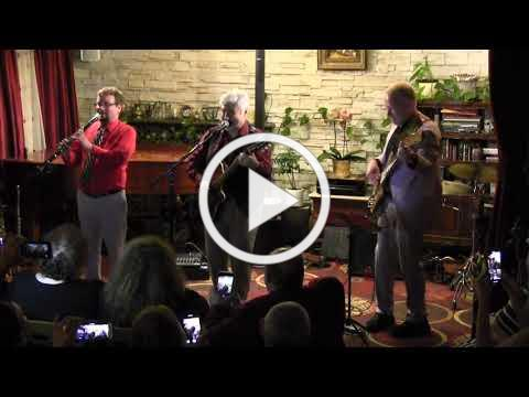Music Pilgrim Trio  -- Yidl Mitn Fidl