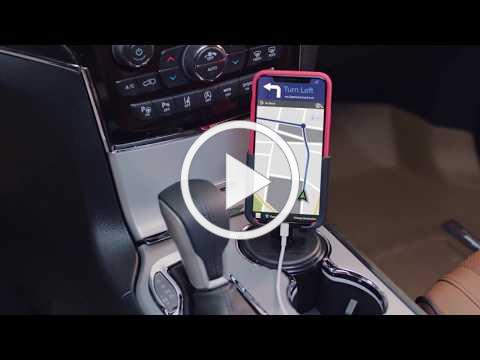 Goodbye Phone Fumbles: WeatherTech Commercial