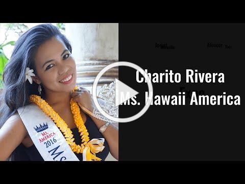Rav63: Hawaii & Latin Dancing w/ Charito Rivera