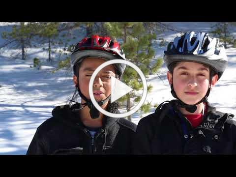 Leadville Winter Trails