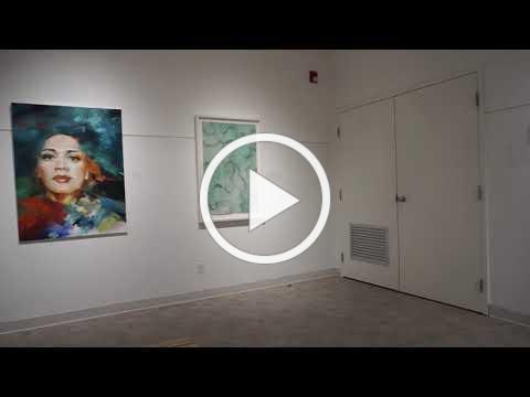 Zone 4 Juried Exhibition