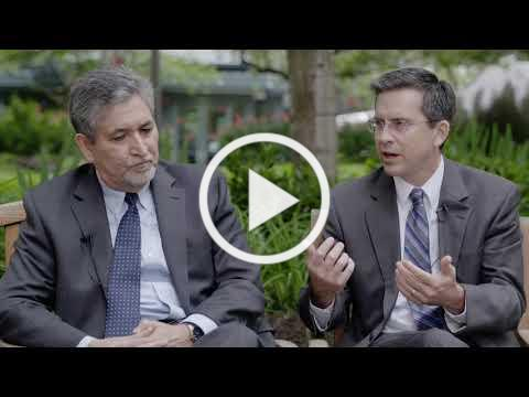 (Clip) Achieving the Challenge: Ramon Quintana and Sean McNulty