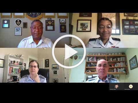 Today's Civil Air Patrol: Diversity Discussion