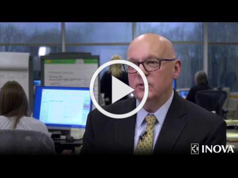 COVID-19 Update from J. Stephen Jones, MD, Inova President & CEO