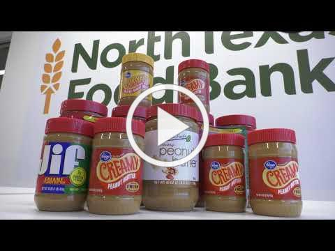 2019 Collin County Peanut Butter Drive Results