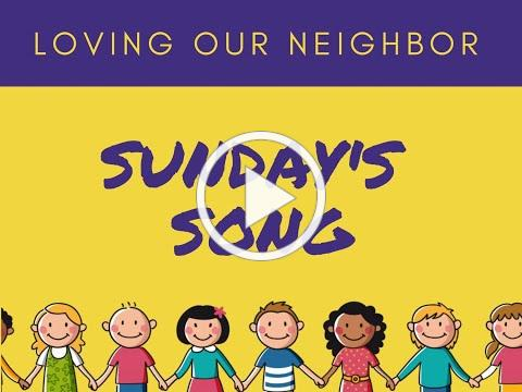 VBS 2020 Sunday Songs/Love