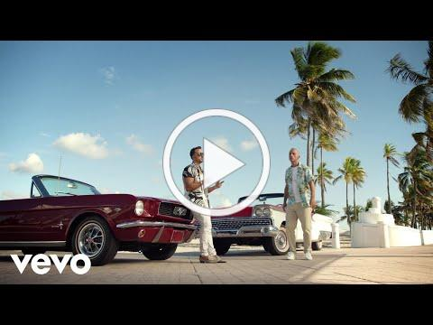 Eros Ramazzotti - Por Las Calles Las Canciones ft. Luis Fonsi
