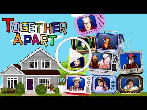 Together Apart Introduction