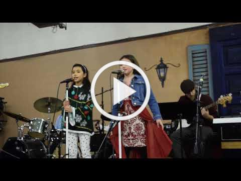 The Big Show 4.0, 'Jingle Bell Rock,' Music Time Academy, December 15, 2019,