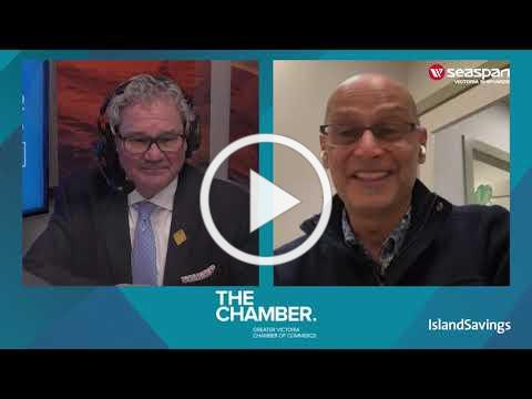 Resiliency in Long-Term Care | Chamber Chats