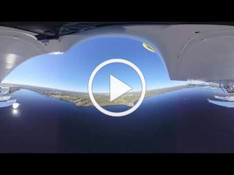 SWISS BUSHFLYERS Florida 360°