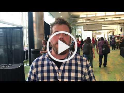 Brian Linder Interview