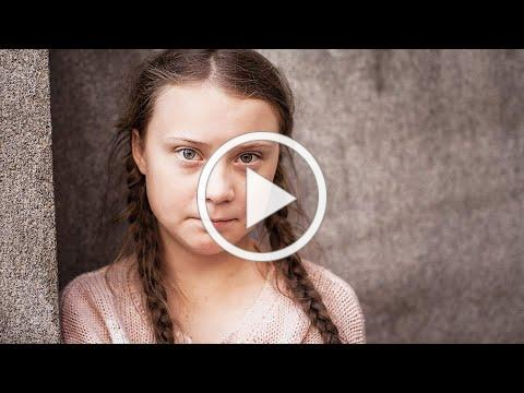 Greta Thunberg: Eating Meat Is