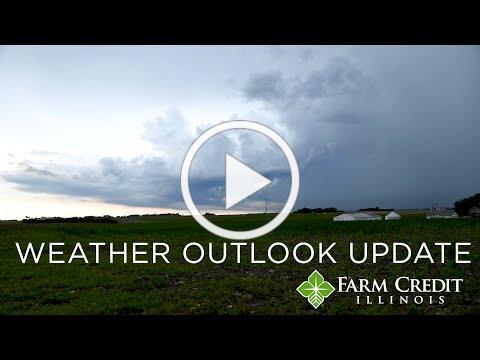 Weather Outlook Update - June 2020