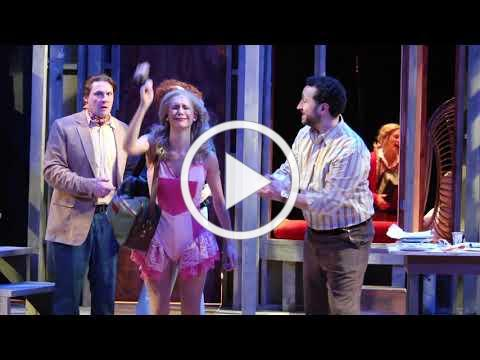Noises Off Preview