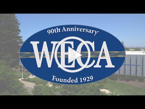 Celebrating WECA's 90th Anniversary