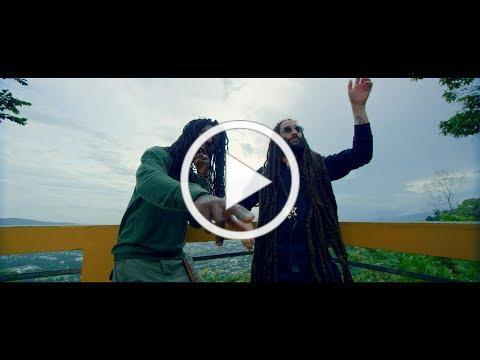 Alborosie ft. Chronixx - Contradiction | Official Music Video