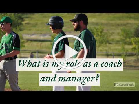 FAQ for Coaches and Managers - 2020 Saskatchewan Summer Games