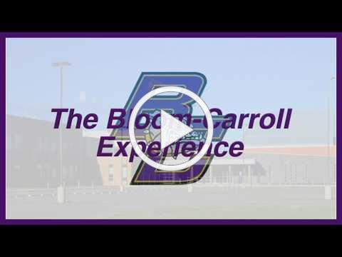 The Bloom-Carroll Experience