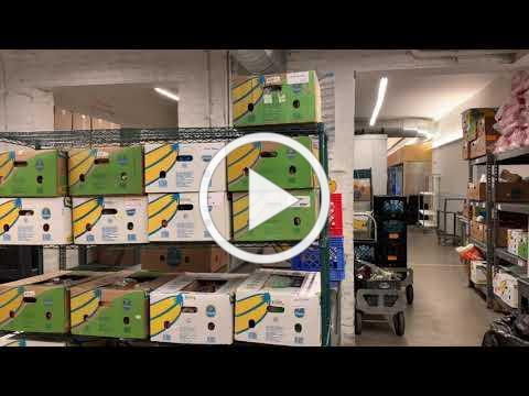 Lakeview Pantry Virtual Tour: Sheridan Market