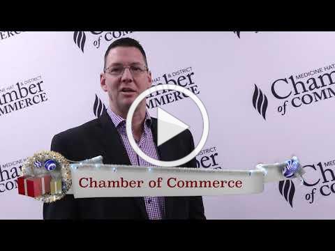 MH Chamber of Commerce Christmas Greet