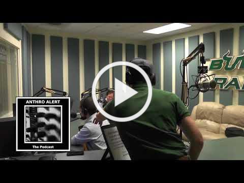 AnthroAlert Podcast Episode 19: Emergency Department