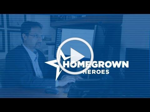Anant Madabhushi, PhD - Cleveland HomeGrown Heroes winner 2019