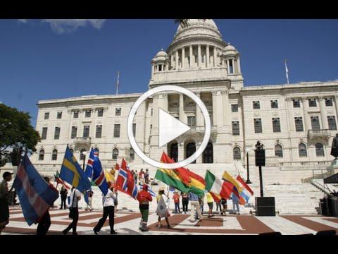 Trailer: 2021 Rhode Island Heritage Month's Virtual Celebration