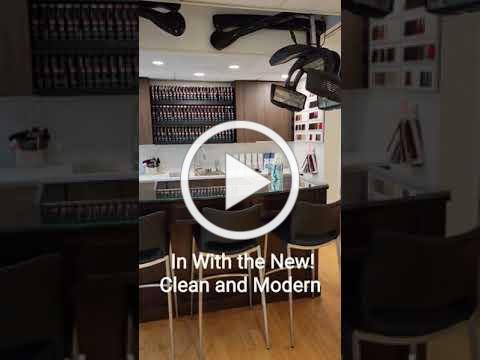 Elle Salon Ltd Remodeled Colorbar