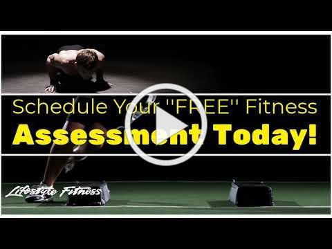 """💪📆Schedule Your """"FREE"""" Fitness Assessment Today📝💪"""