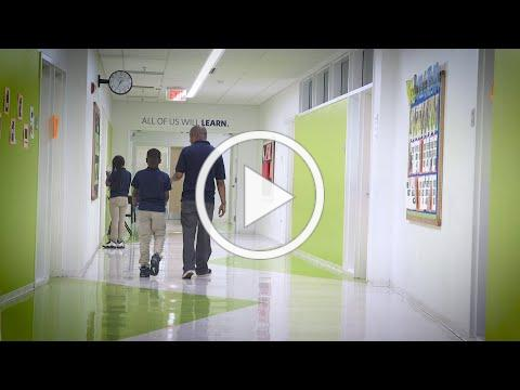 The Power of Relationships in Schools