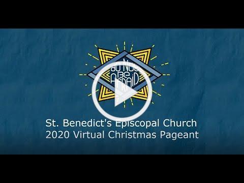 2020 Virtual Christmas Pageant
