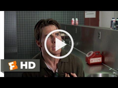Help Me Help You - Jerry Maguire (4/8) Movie CLIP (1996) HD
