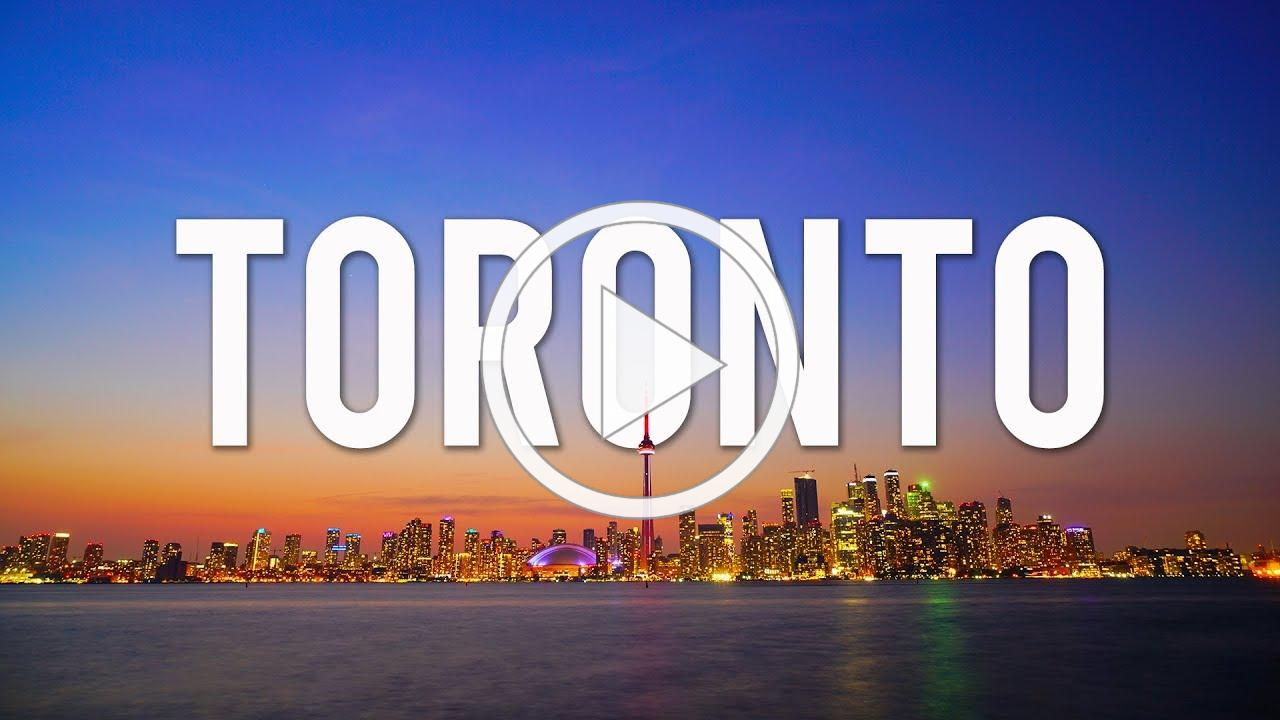 8 THINGS TO DO IN TORONTO AS RECOMMENDED BY LOCALS