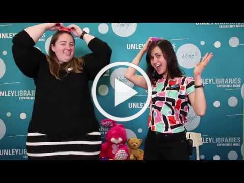 Wriggletime with Amelia & Caitlin - Episode 2