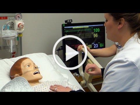 COM Associate Degree Nursing Program