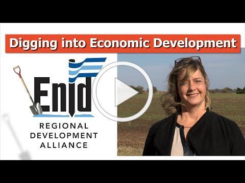 Digging Into Economic Development 11/05/20 1.1