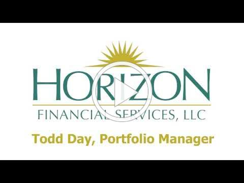 March Monthly Market Update by Todd Day