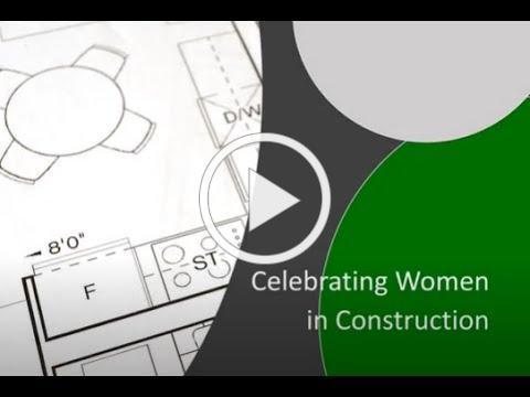 Shannon Construction: Celebrating Women in Construction
