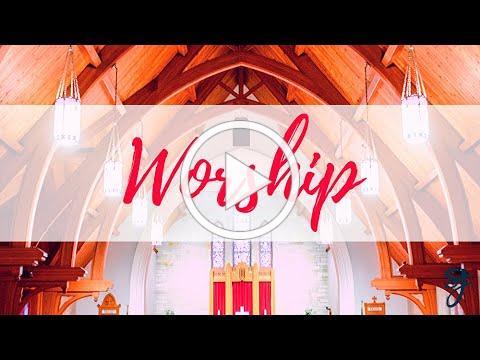 St. John's West Bend - Weekend Worship - 9/12/21