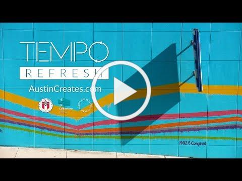 """Tempo Refresh 2018: """"Data Tells A Story"""" by Laurie Frick"""