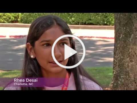 Students Talk About Summer Accelerator