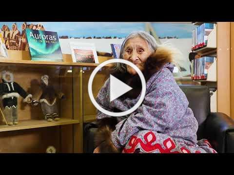 Alianaqtuq! Mary Kaniak Remembers the Qaggiq