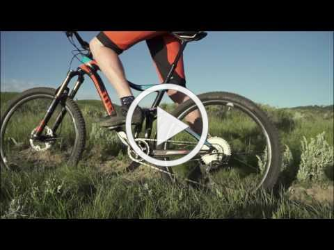 PlayCleanGo Mountain Biking HD