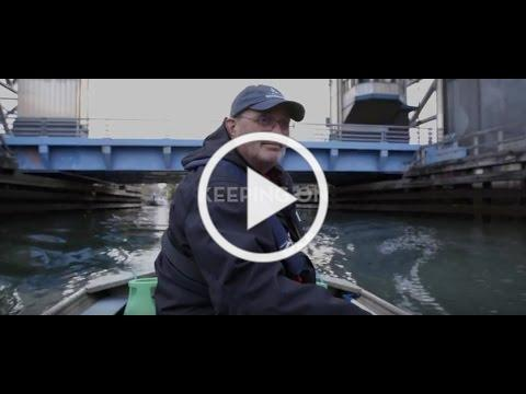 Keeping On - A Tribeca Film Fellows Riverkeeper Mini Doc