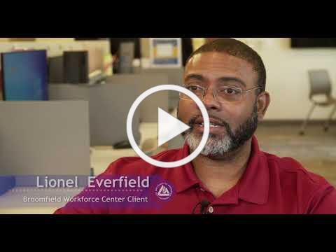 Broomfield Workforce Center